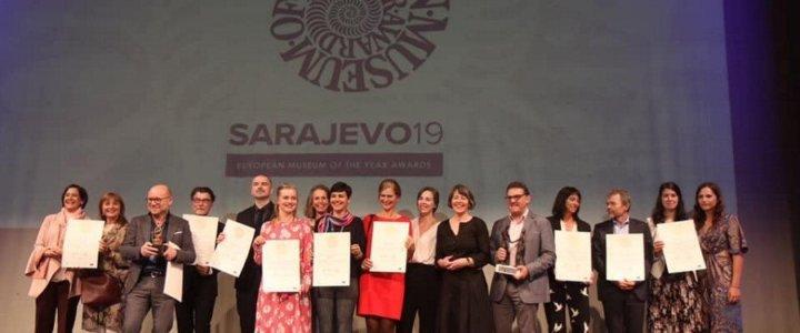 Sukces Muzeum Narodowego w Szczecinie–Centrum Dialogu Przełomy!