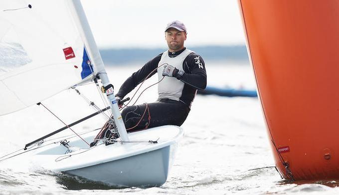ME w żeglarstwie – brązowy medal Rudawskiego, Arian tuż za podium