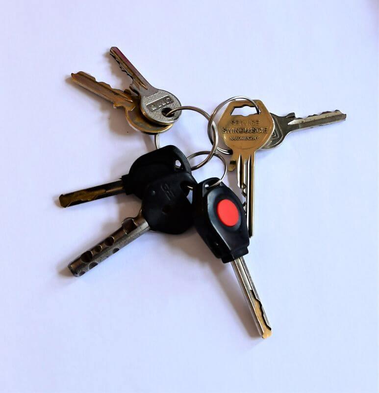 Świnoujście. Kto zgubił klucze i telefony?