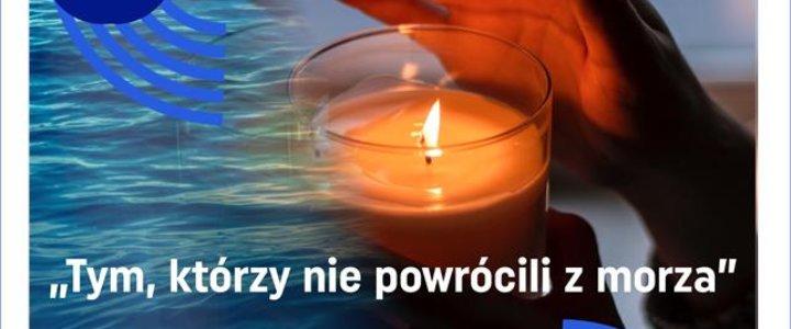 """Akademia Morska w Szczecinie. Zachęcamy do wsparcia Pomnika """"Tym, którzy nie powrócili z morza""""."""