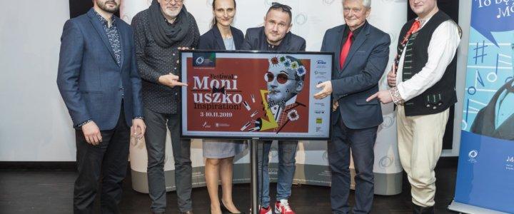 SKRÓT KONFERENCJI - Festiwal Moniuszko Inspiration! w Operze na Zamku w Szczecinie