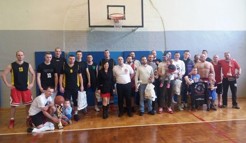 Świnoujście. Rozgrywki 9 edycji Świnoujskiej Basket Ligi dobiegły końca