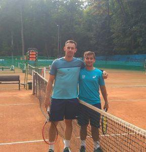 II Letni Turniej Tenisa Ziemnego