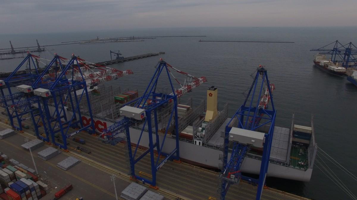Rozwój portów oraz znaczenie Nowego Jedwabnego Szlaku – Transport Week 2018 (foto, wideo)
