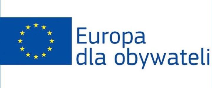 """Program """"Europa dla obywateli"""" – składanie wniosków, punkt kontaktowy."""