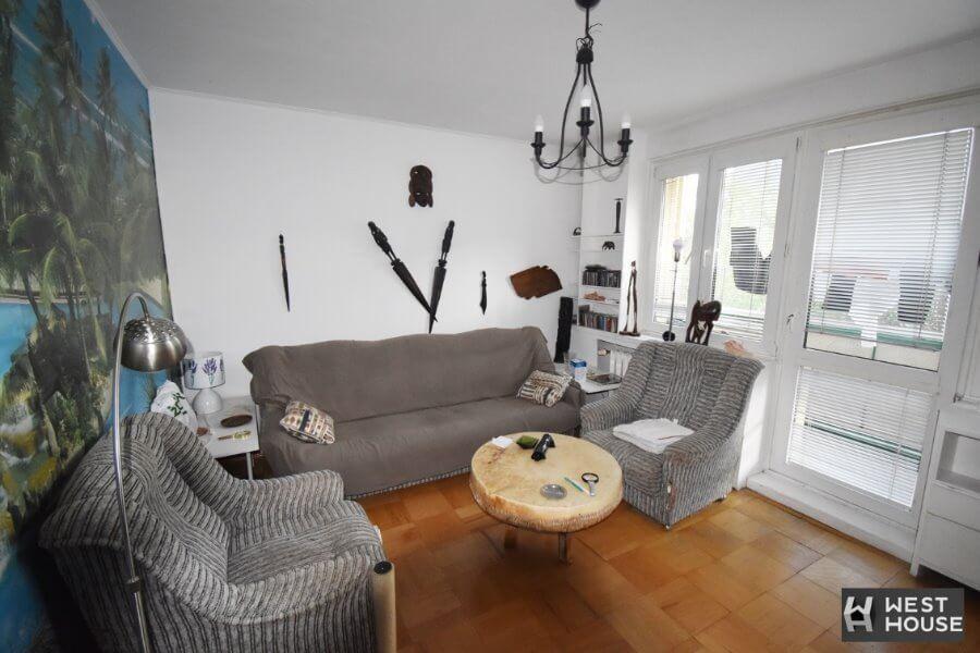 Mieszkanie 4- pokojowe w centrum Świnoujścia