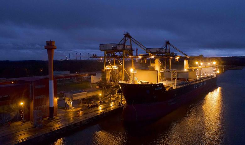 Polska Żegluga Morska odbierze dwa nowe statki