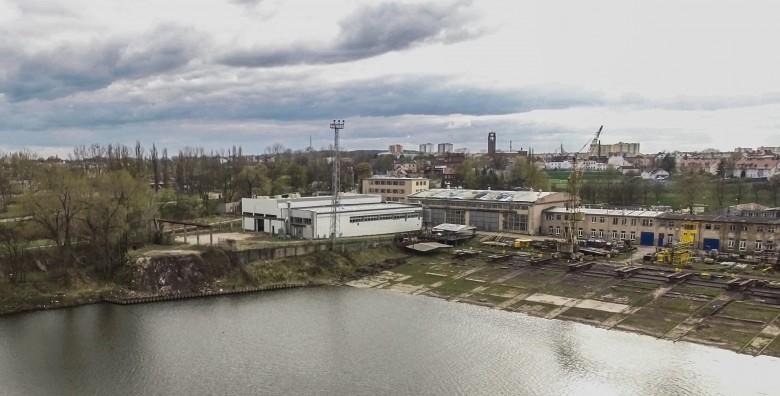Zaległości w wypłatach dla pracowników stoczni rzecznej z Tczewa sięgają ok. 300 tys. zł