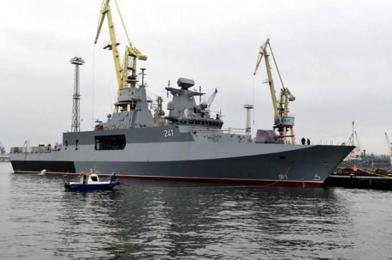 Zmiany w MON oraz w Stoczni Marynarki Wojennej