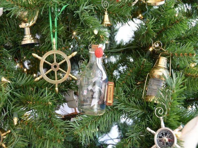 Boże Narodzenie na statkach Polskiej Żeglugi Morskiej