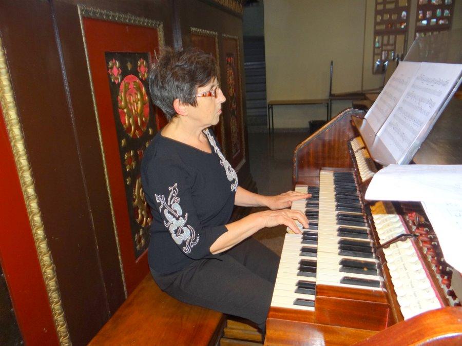 Muzyka od Średniowiecza po współczesną