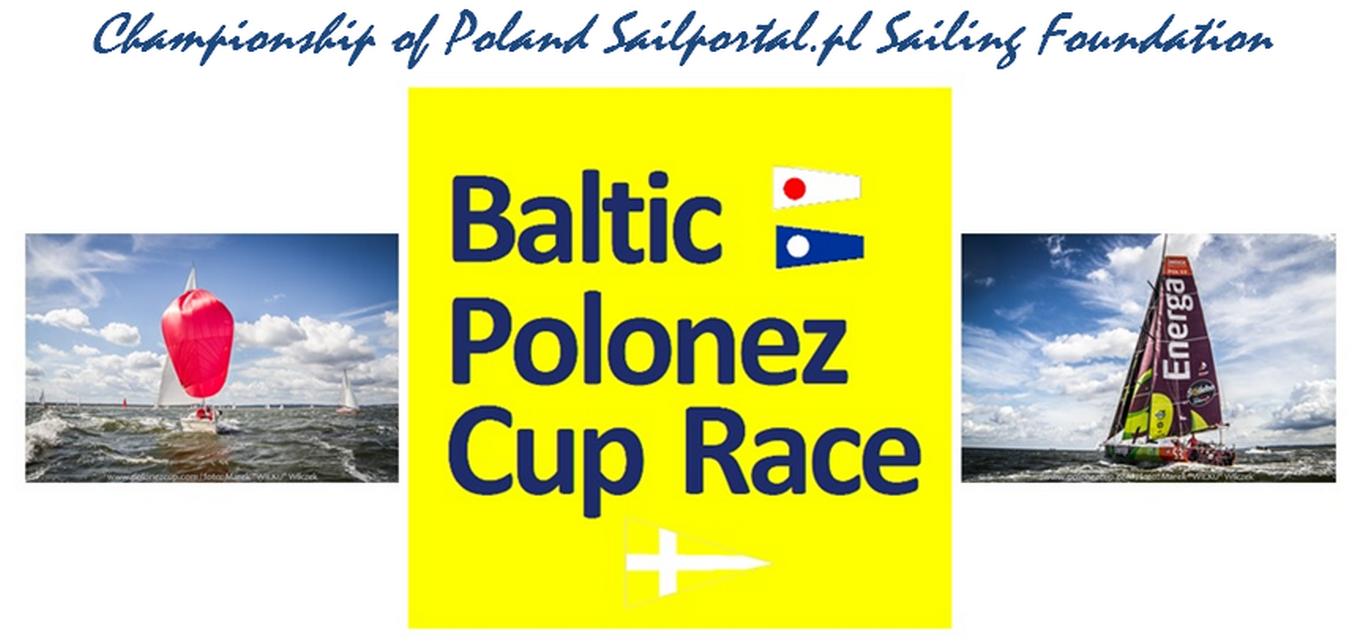 Świnoujście. Zgłoszenia do Baltic Polonez Cup Race 2018 – otwarte