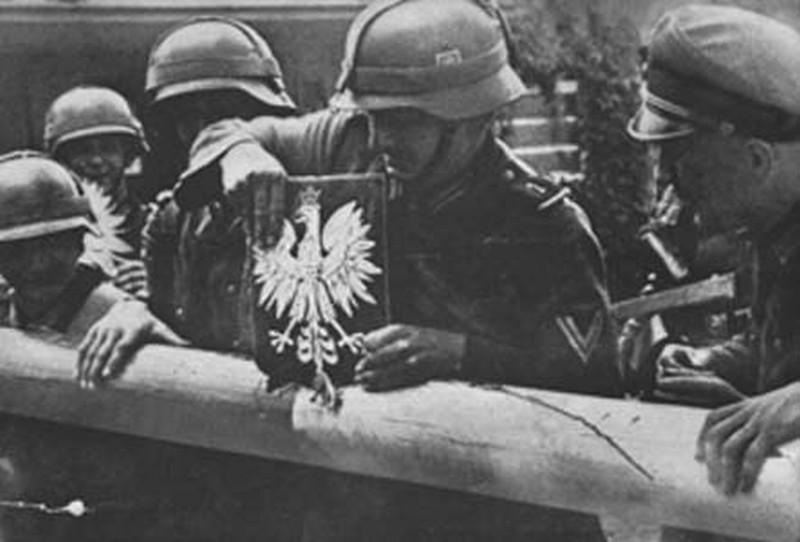 W 78 rocznicę wybuchu II wojny Światowej