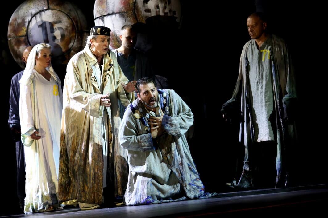 Prapremiery, prapremiery… Opera na Zamku w Szczecinie podsumowuje sezon