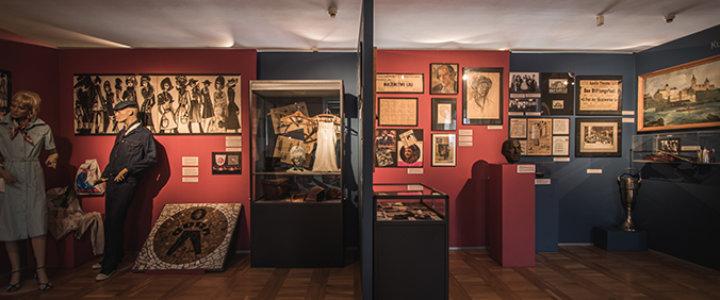 Zachodniopomorskie Dni Dziedzictwa w Muzeum Narodowym w Szczecinie.