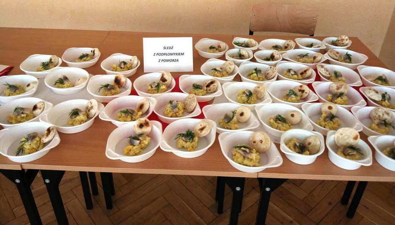 Świnoujście. Kulinarny Dzień Niepodległości