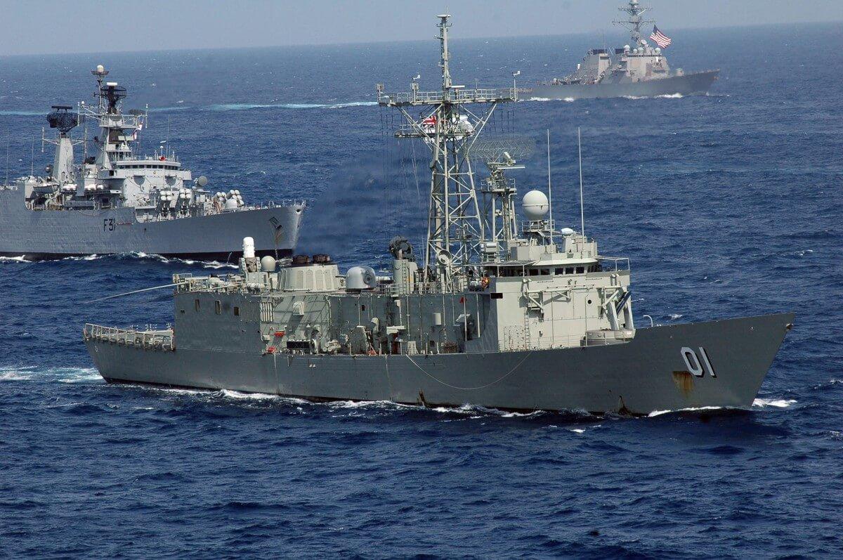 Fregaty miały bronić polskiego nieba, ale nie obronią nawet same siebie