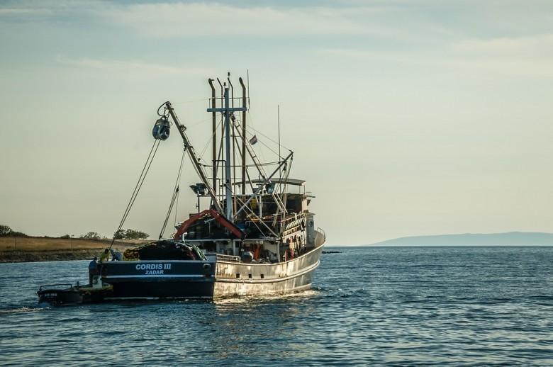 Wykorzystanie kwot połowowych nie wygląda najlepiej
