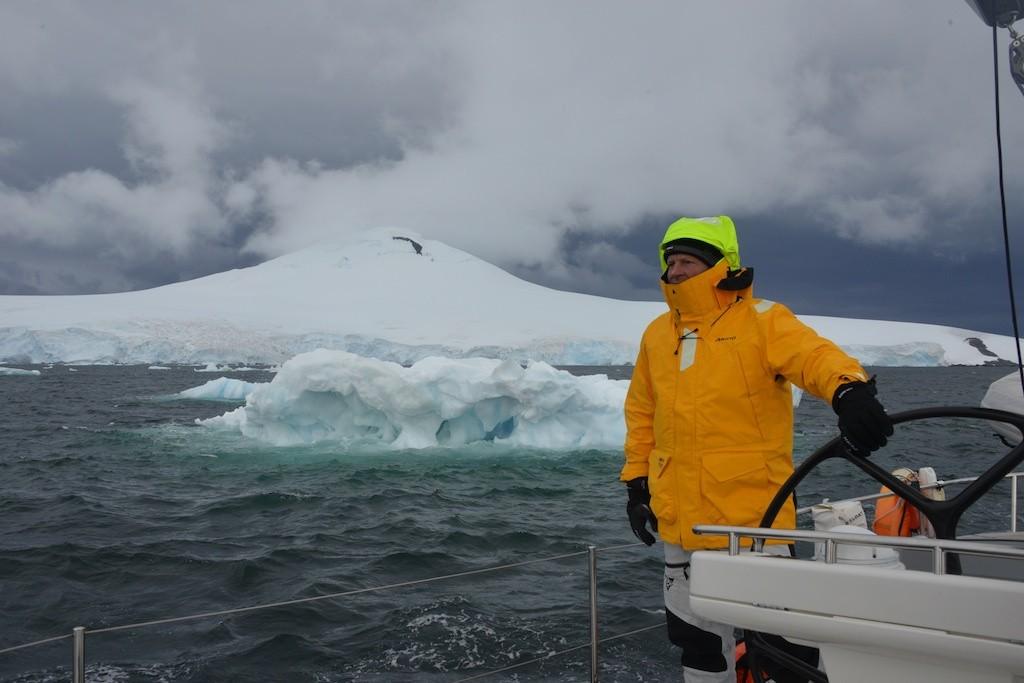 Przylądek Horn i Półwysep Antarktyczny – relacja z pokładu Katharsis II