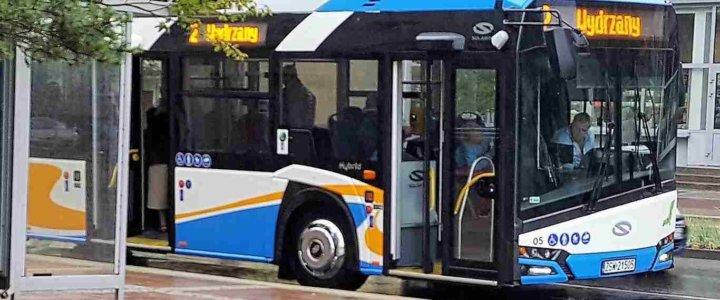 Świnoujście. W sobotę miejskimi autobusami jeździmy za darmo