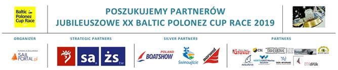 Świnoujście. Nowości tegorocznej XX edycji Baltic Polonez Cup Race 2019.