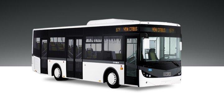 Świnoujście. Europejski tydzień zrównoważonego transportu. Czy krótki autobus zostanie na dłużej? autobus