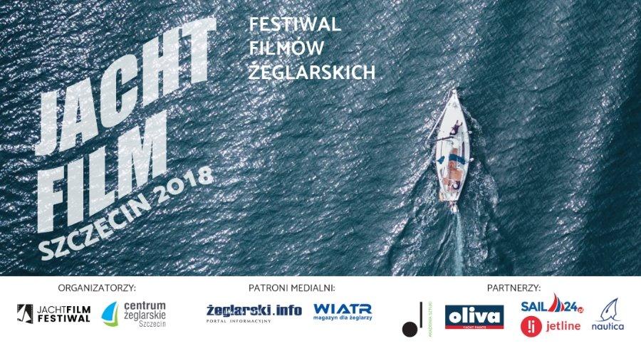 Szczecin. JachtFilm – odbierz darmową wejściówkę