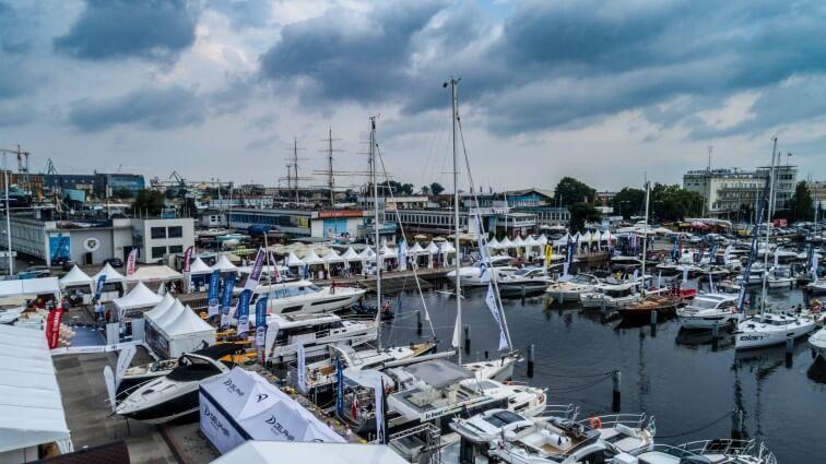 Co trzeci jacht na europejskich wodach został wyprodukowany w Polsce.