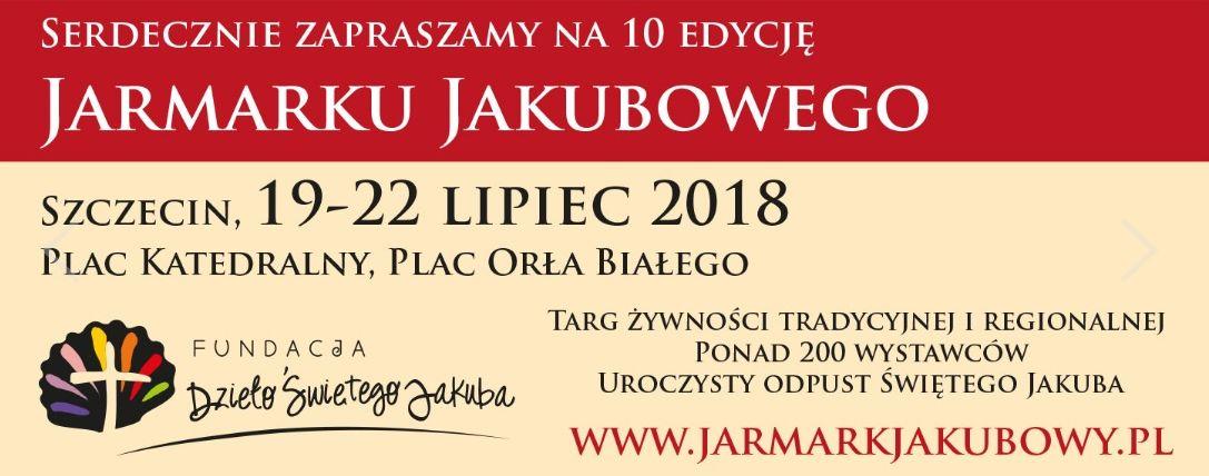 Port Szczecin – Świnoujście zaprasza na Jarmark Jakubowy 2018