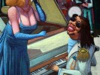 Świnoujście. SIESTA FIESTA MUSIC SESSION.