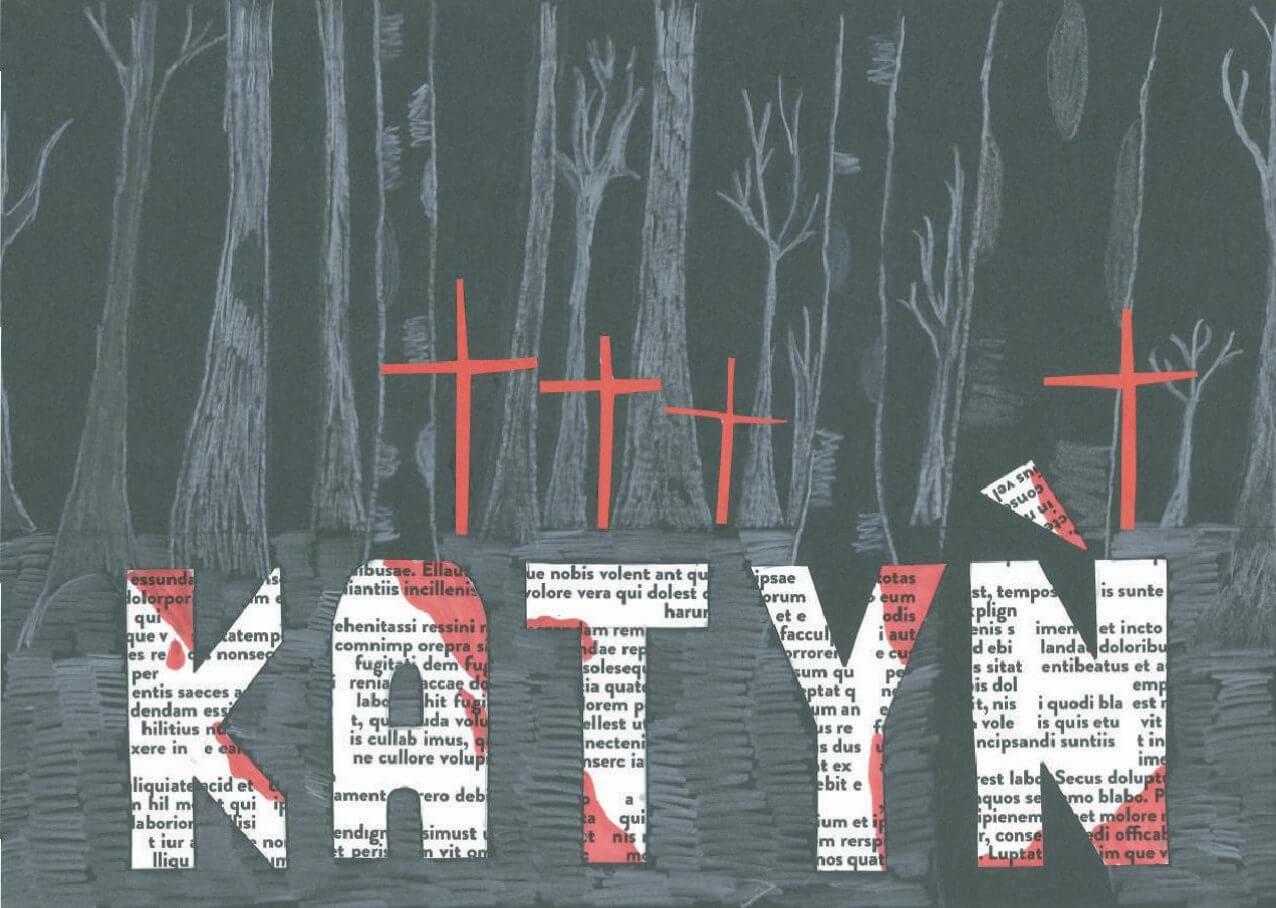 Świnoujście. Obchody rocznicy Zbrodni Katyńskiej i Katastrofy Smoleńskiej
