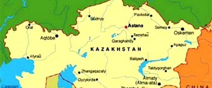 Rodzina repatriantów z Kazachstanu zamieszka w Świnoujściu.