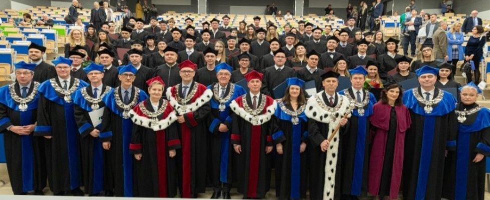 Pracownicy Zachodniopomorskiego Uniwersytetu Technologicznego w Szczecinie wybrani do komitetów naukowych Polskiej Akademii Nauk.