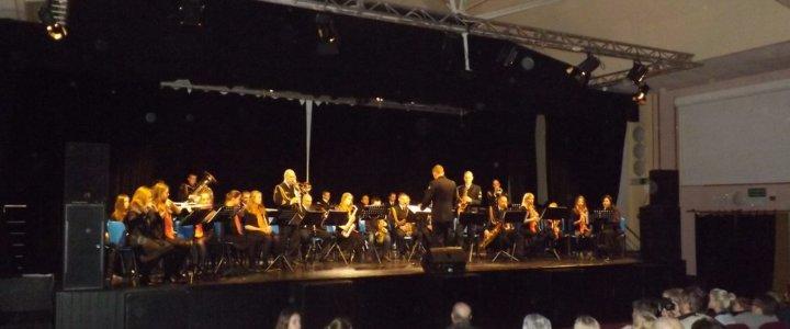 koncert Orkiestry Wojskowej Marynarki Wojennej