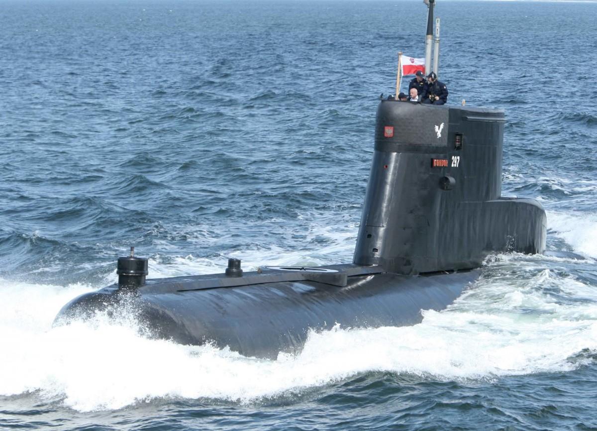 Dymisja szefa Marynarki związana z brakiem nowych okrętów