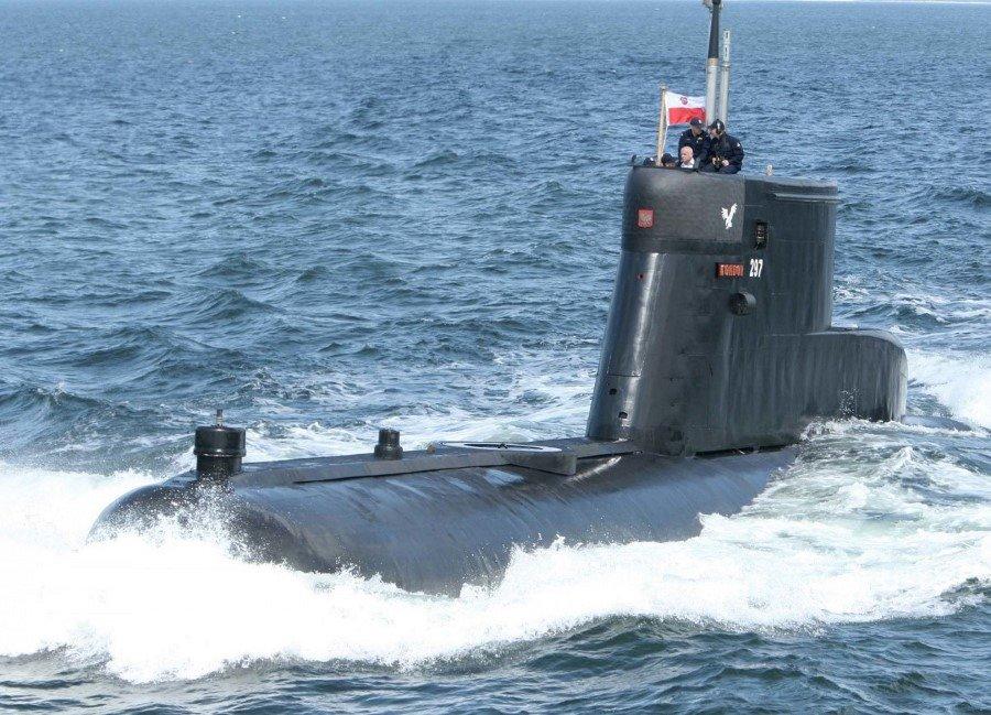 Wkrótce mają ruszyć negocjacje ws. zakupu okrętów podwodnych