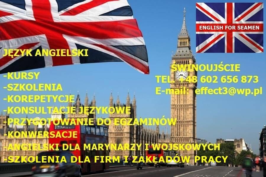 Język Angielski-Nauka i Przygotowanie do Egzaminów