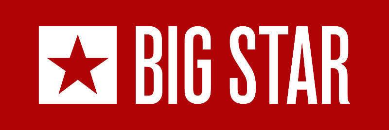 """Sprzedawca """"BIG STAR LIMITED"""" Świnoujście, Galeria Corso"""