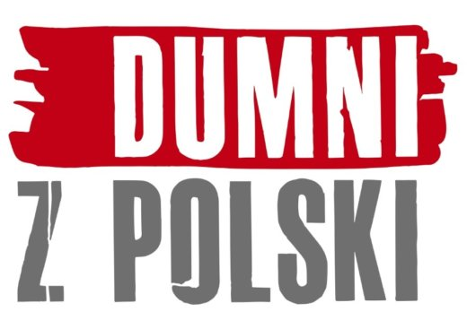 """Harcerze ze Świnoujścia przystąpili do kampanii """"Dumni z Polski""""."""