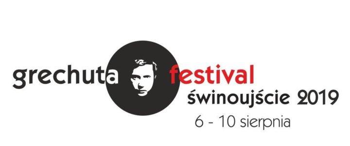 GRECHUTA FESTIVAL ŚWINOUJŚCIE 2019 – PROGRAM.