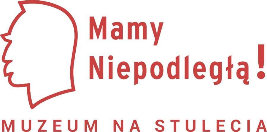 """Akcja""""Mamy Niepodległą!"""" w Muzeum Narodowym w Szczecinie."""