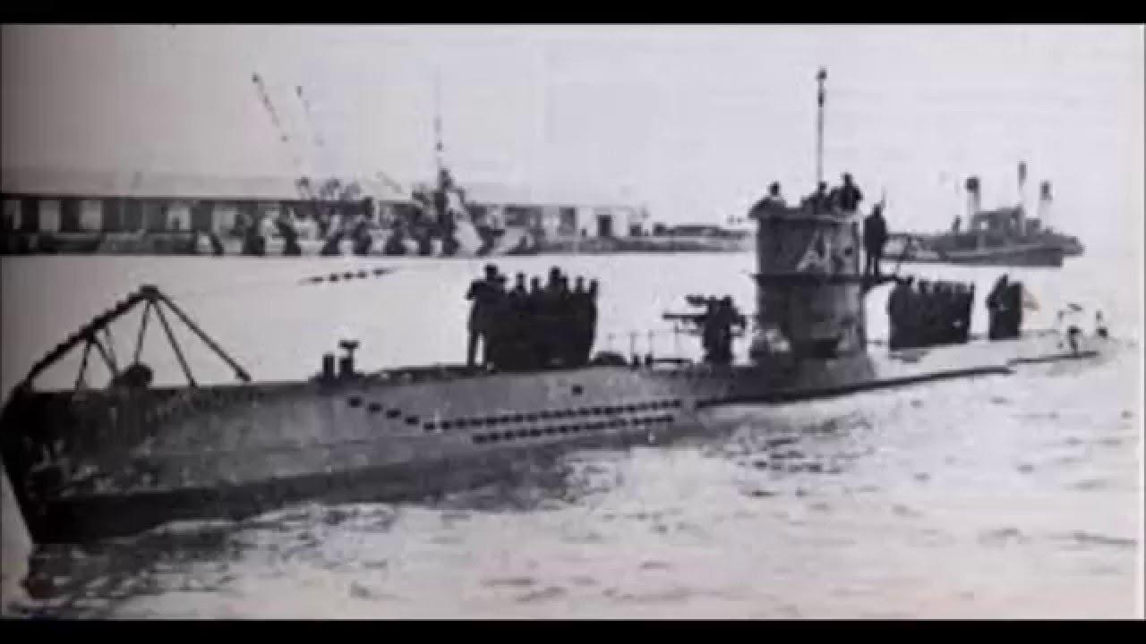 U-booty typu VII – Triumf i klęska