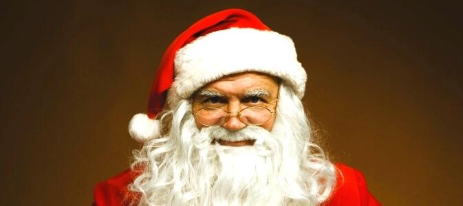 Konkurs dla dzieci na najciekawszy list do św. Mikołaja