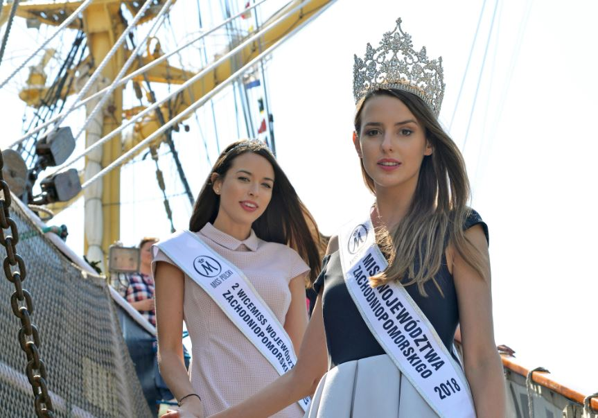 Świnoujścianka w Finale Miss Polski 2018