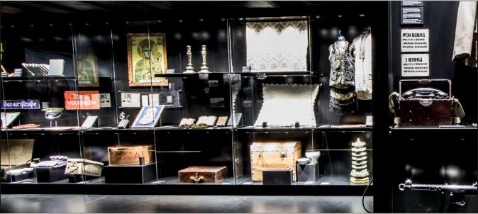 Druga rocznica otwarcia Muzeum Narodowego w Szczecinie