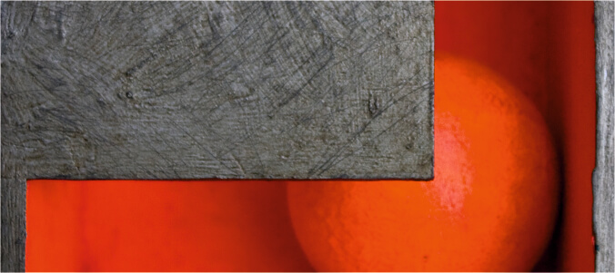 Wystawa czasowa: Marek Radke. Złoto, srebro oraz…