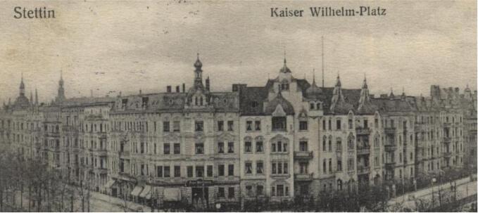 Środa z historią Szczecina: Berlińskie inspiracje