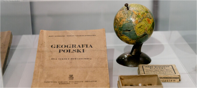 Pionierskie lata średniego szkolnictwa ogólnokształcącego w Szczecinie