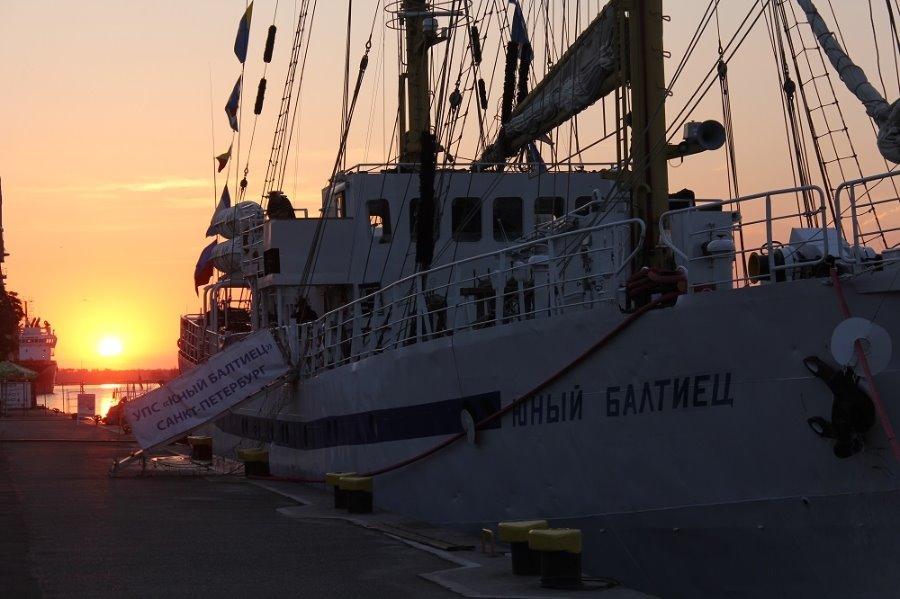 Przed nami trzeci i ostatni dzień pięknego, żeglarskiego święta