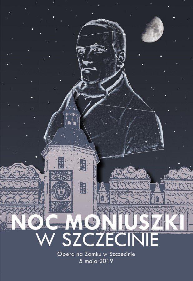 200 groszy za bilet na Noc Moniuszki! Opera na Zamku w Szczecinie zaprasza